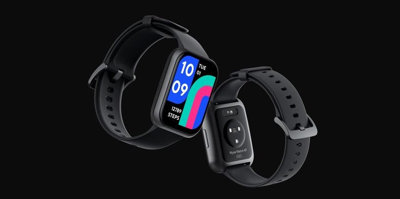 Smartwatch-ul cu pret de 20 de dolari si cu autonomie de 9 zile