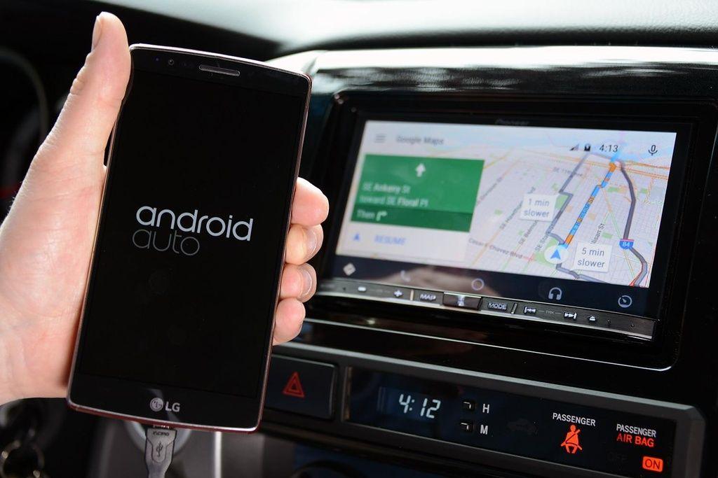 Tarile din Europa in care va sosi Android Auto