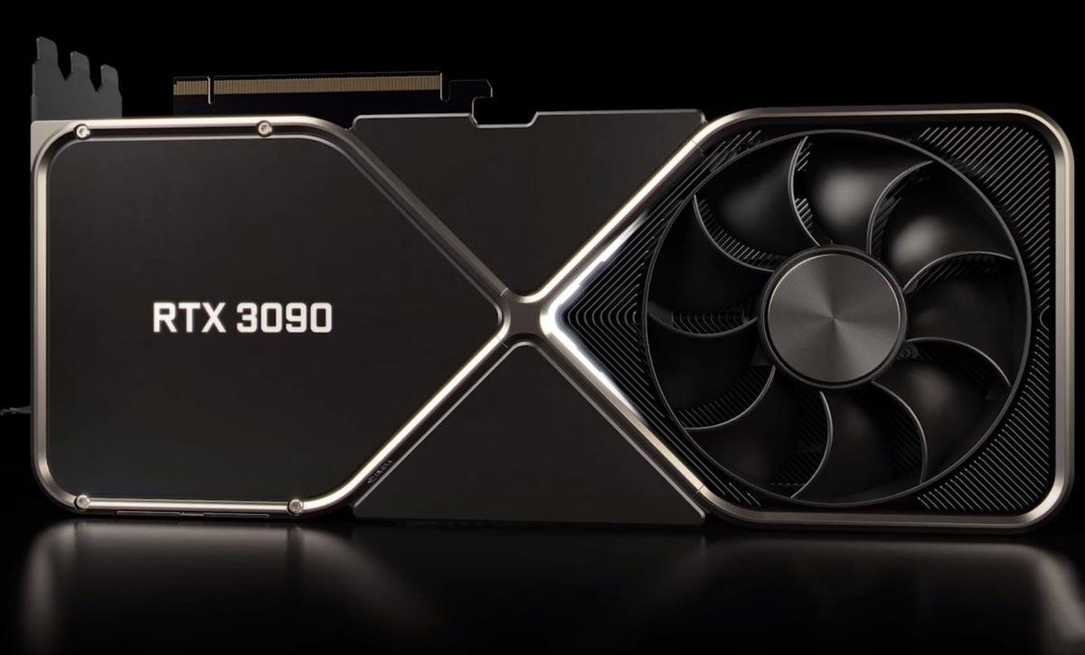 Unde a avut loc un jaf de placi grafice NVIDIA RTX 3090 care cumuleaza 340.000 de dolari