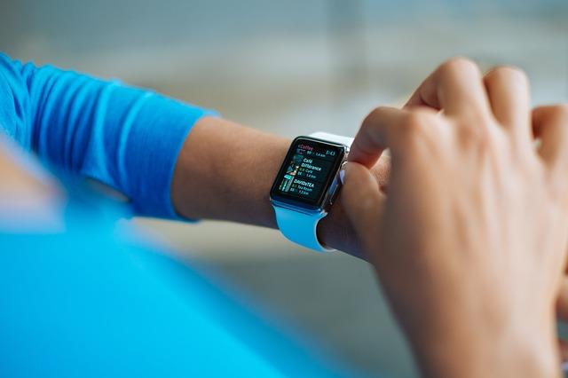 Unde anume in Apple Watch ar putea fi integrat Touch ID