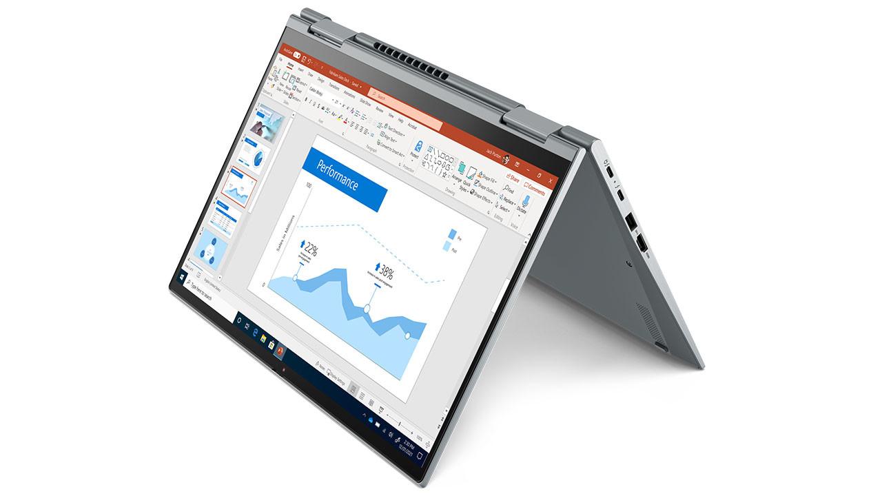 Ce pret are cel mai subtire laptop Lenovo ThinkPad