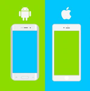 Ce suma incredibila s-a cheltuit pe aplicatii Android si iOS de Craciun in 2020