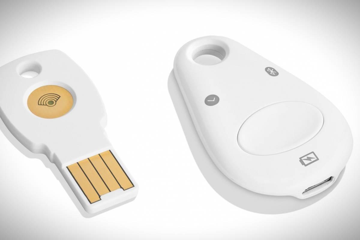 Cheia de securitate USB care poate fi clonata