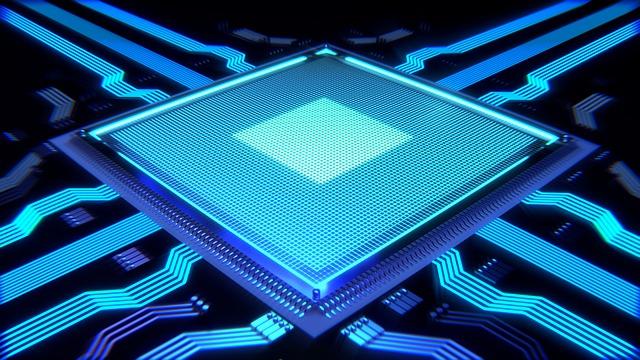 Compania care a surclasat Intel la procesoare desktop