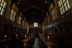 Compania care ar putea lucra la un serial Harry Potter