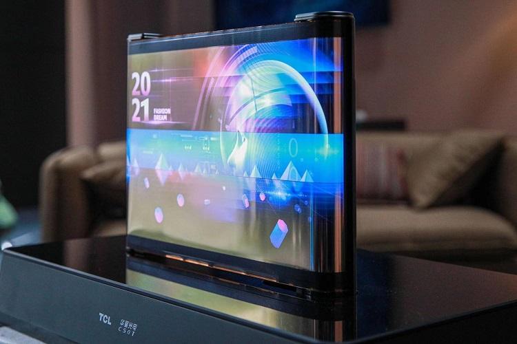 Compania din China care dezvolta ecrane rulabile OLED