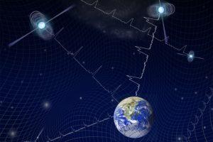 Cum ar fi descoperit unii undele gravitationale din fundalul universului
