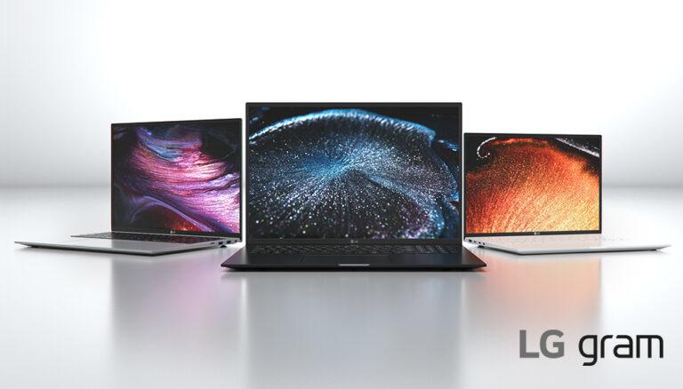 Despre noile laptopuri Gram ale LG