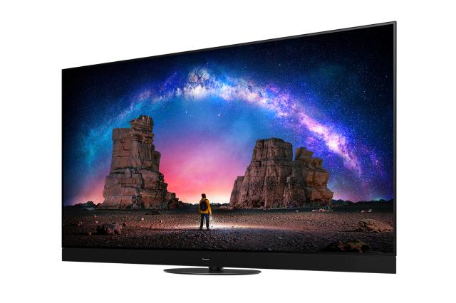 Noul TV OLED Panasonic pentru consolele de jocuri recente