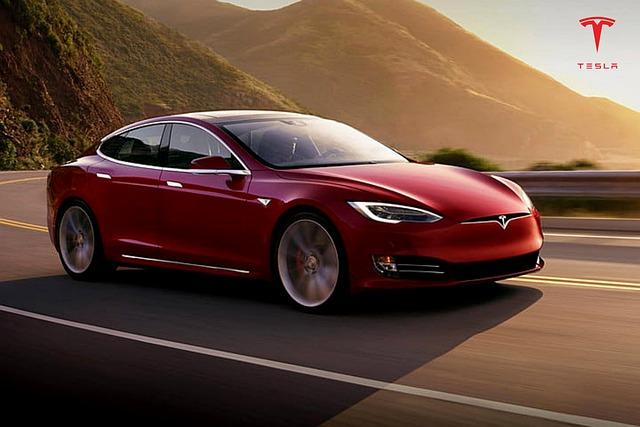 Aceasta masina electrica ar putea rivaliza cu Tesla