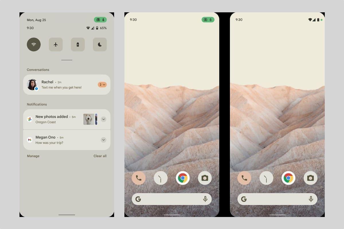 Android 12 ar putea imprumuta aceasta caracteristica de la iOS