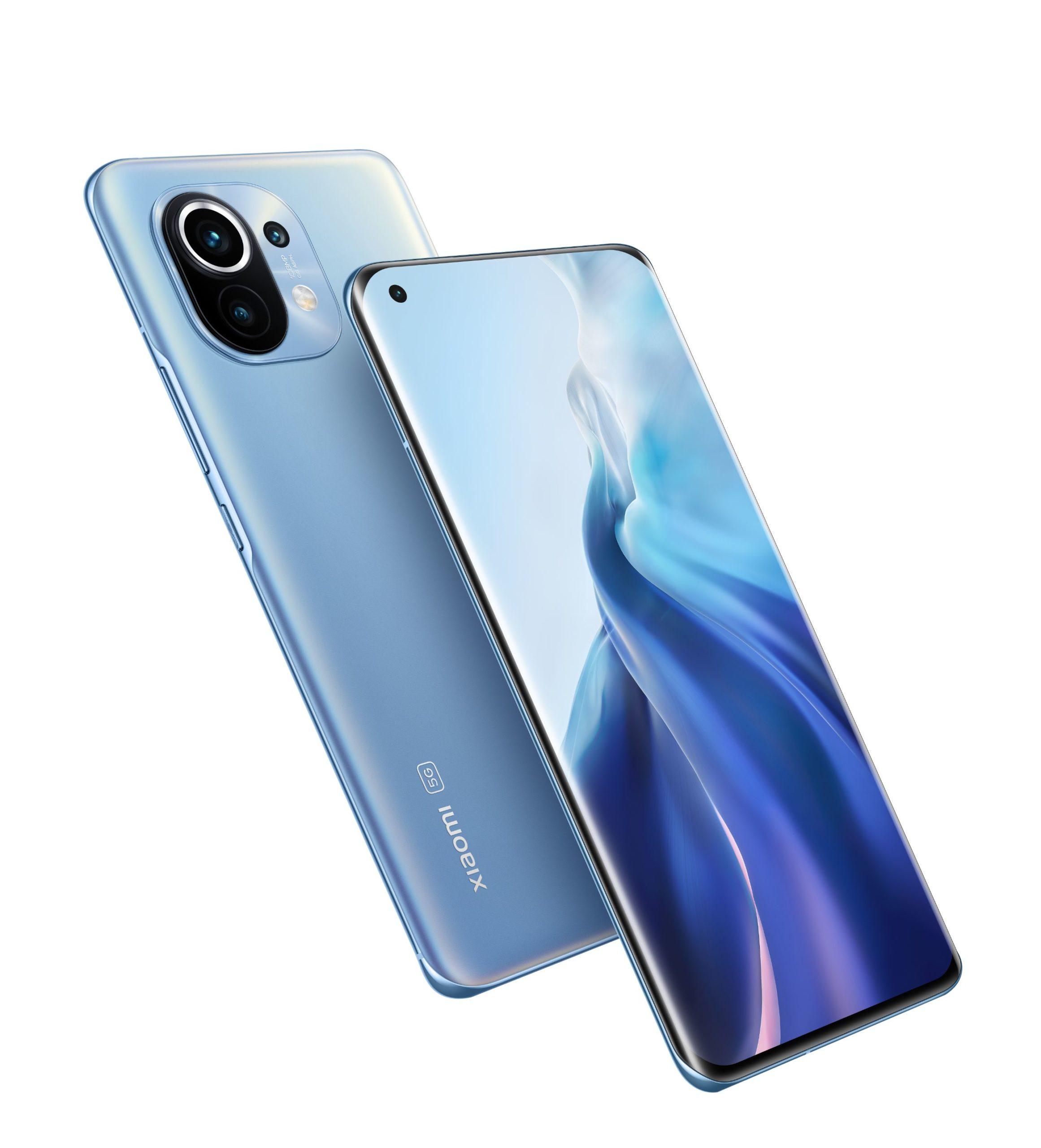 Ce pret are Xiaomi Mi 11, rivalul smartphone-ului Samsung Galaxy S21