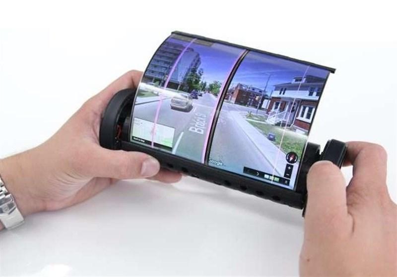 Compania care confirma ca lucreaza la smartphone-uri cu ecrane rulabile si glisante