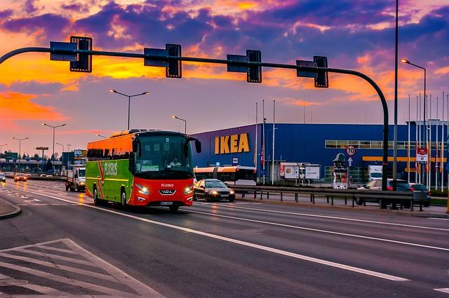 Cum va construi IKEA un oras sustenabil in Suedia