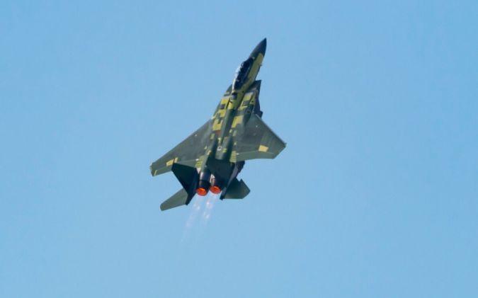 Despre avionul militar al Boeing, F-15EX