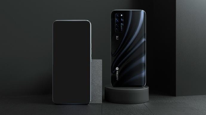 Smartphone-ul cu camera de 200MP