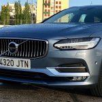 Anul din care Volvo va produce doar masini electrice