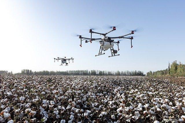 Cat de importante vor fi dronele pentru Samsung