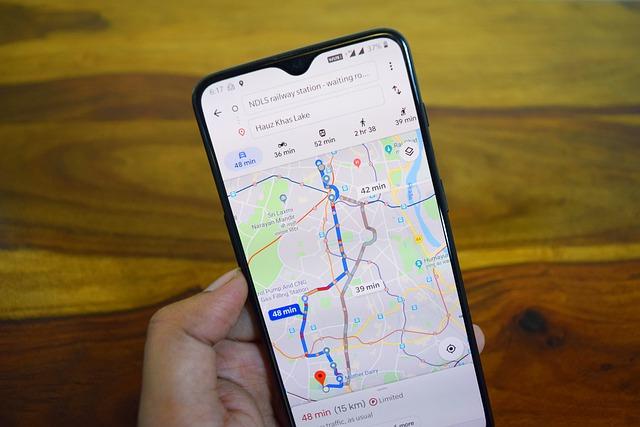 Ce caracteristica noua interesanta va avea Apple Maps, conform surselor