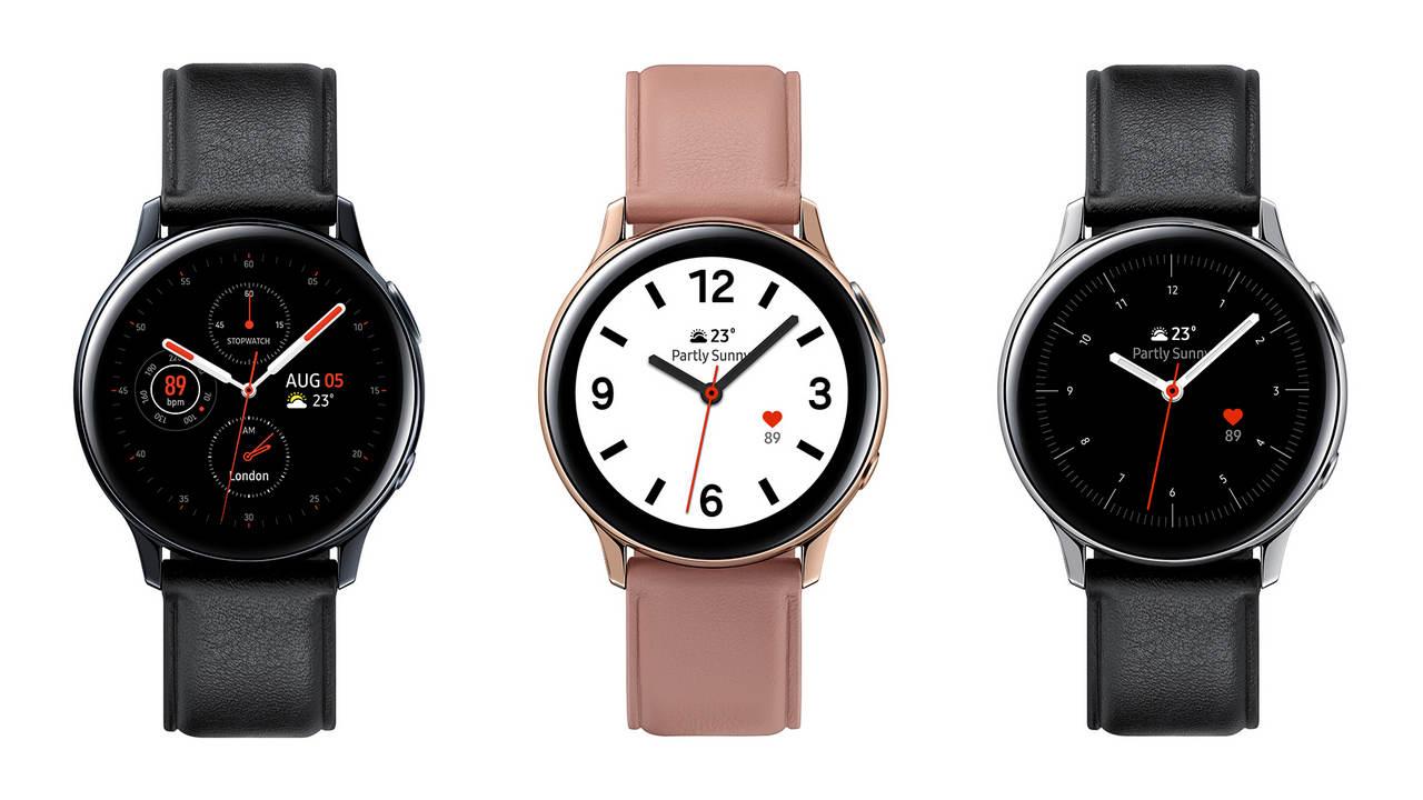 Ce caracteristica vor avea in premiera smartwatch-urile viitoare Samsung, conform unei stiri