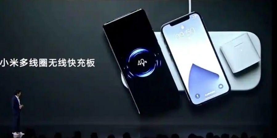 Ce pret are accesoriul de incarcare wireless al Xiaomi