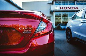 Honda va vinde aceste 100 de masini in Japonia