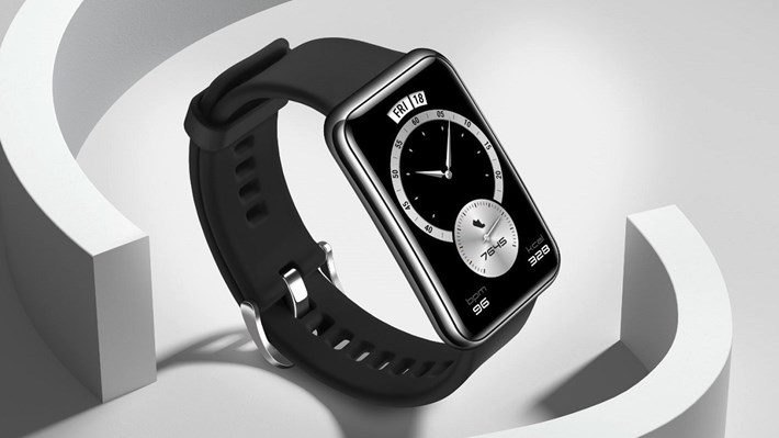 Pretul acestui smartwatch Huawei cu autonomie de 12 zile
