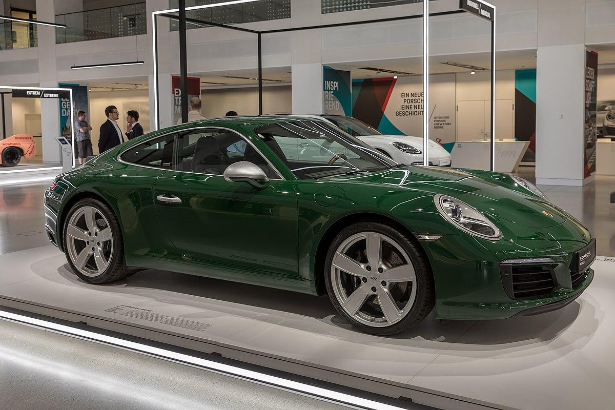 Preturile primelor masini Porsche cu Android Auto din fabrica