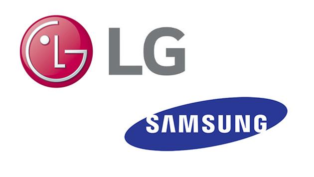 Ce componente va cumpara Samsung de la LG