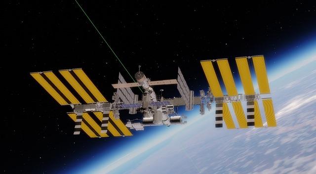 Ce tara ar putea renunta la SSI in favoarea proprii statii spatiale