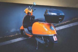 Compania taiwaneza care isi aduce scuterele electrice in India