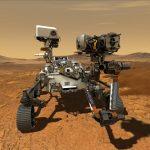 Cum a produs roverul Perseverance oxigen pe Marte