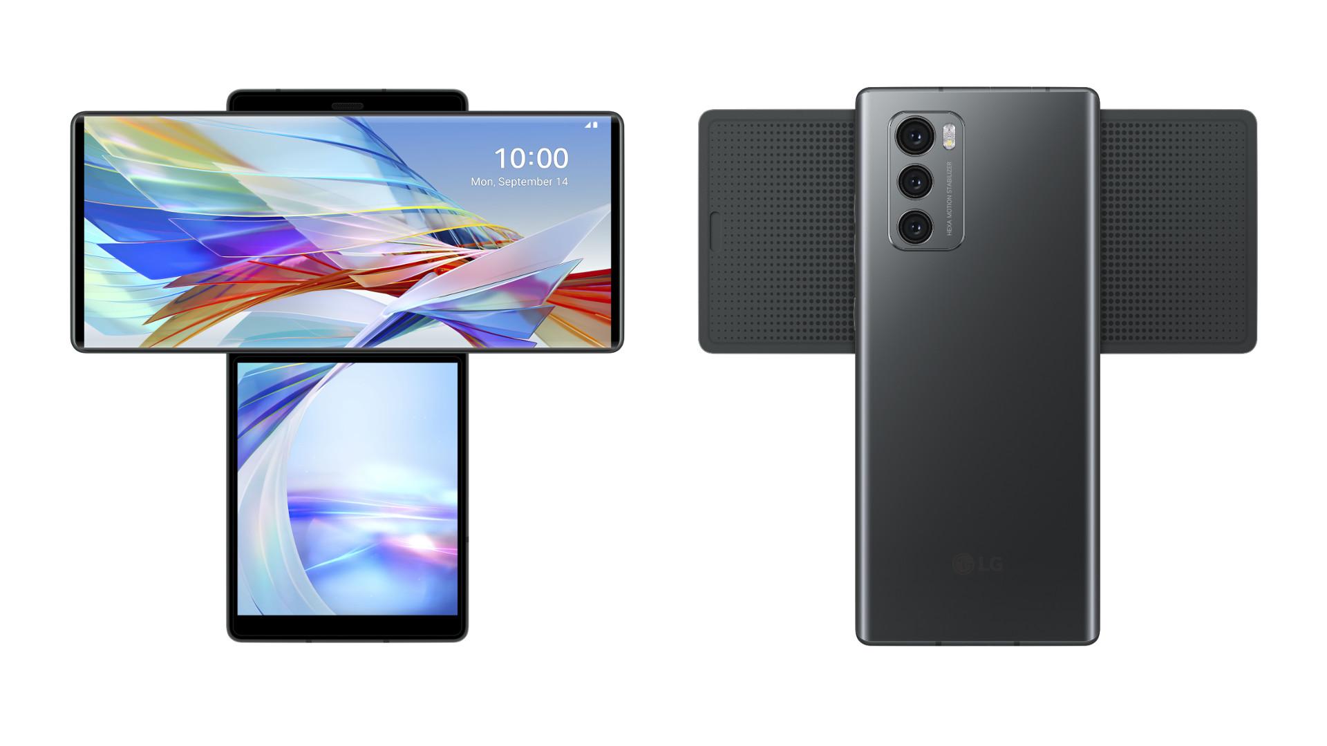 De ce smartphone-urile LG s-ar putea sa nu fie upgradate la Android 12