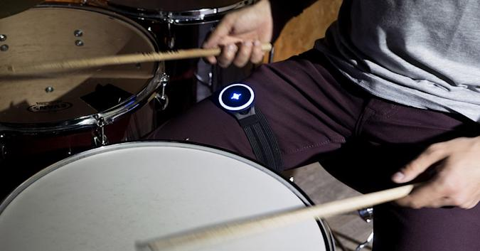 Pretul acestui smartwatch pentru muzicieni
