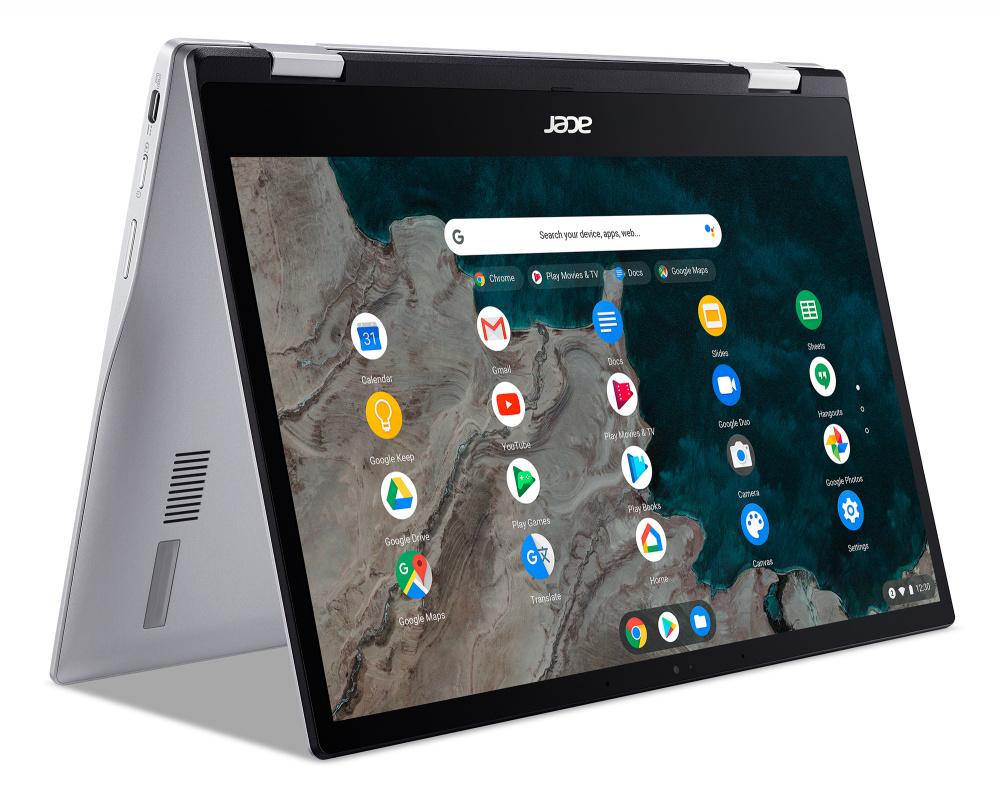 Preturile acestor Chromebook-uri Acer cu procesor Snapdragon 7c de la Qualcomm
