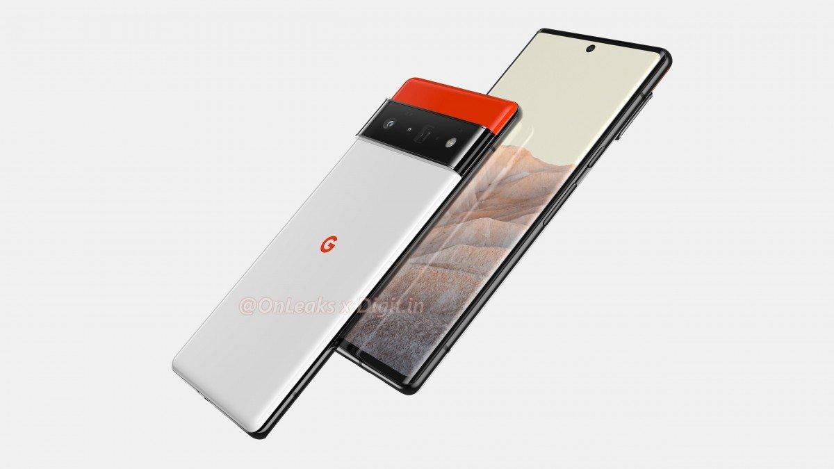 Informatii despre viitorul smartphone Google Pixel 6 Pro