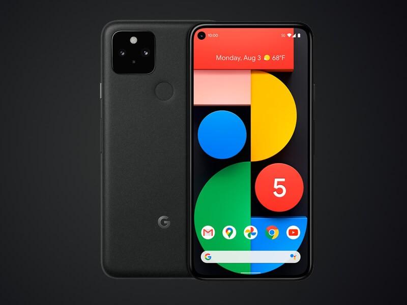 Cand s-ar putea lansa smartphone-urile Pixel 5a si Pixel 6a ale Google