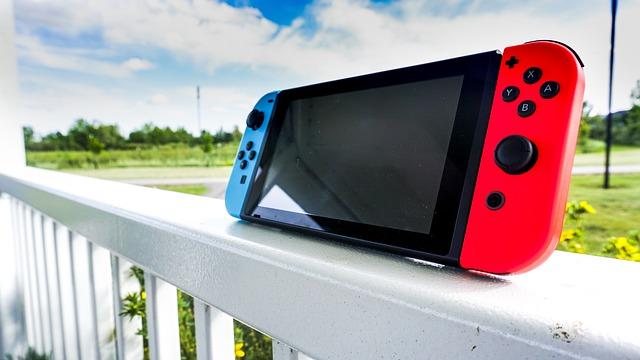 Cand s-ar putea lansa un nou model de consola de jocuri Nintendo Switch
