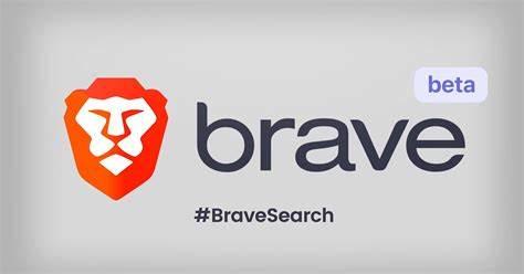 Despre motorul de cautare Brave Search lansat recent