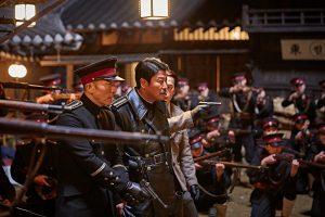Opinie despre filmul sud-coreean The Age of Shadows (2016)