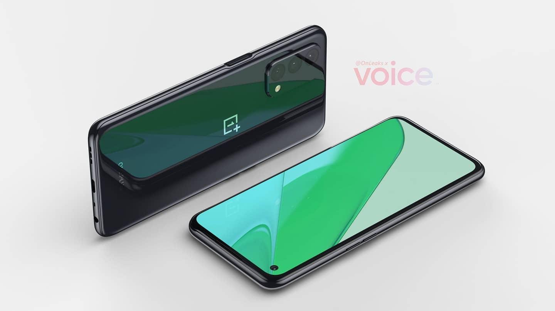 Pretul si specificatiile smartphone-ului ieftin OnePlus Nord CE 5G