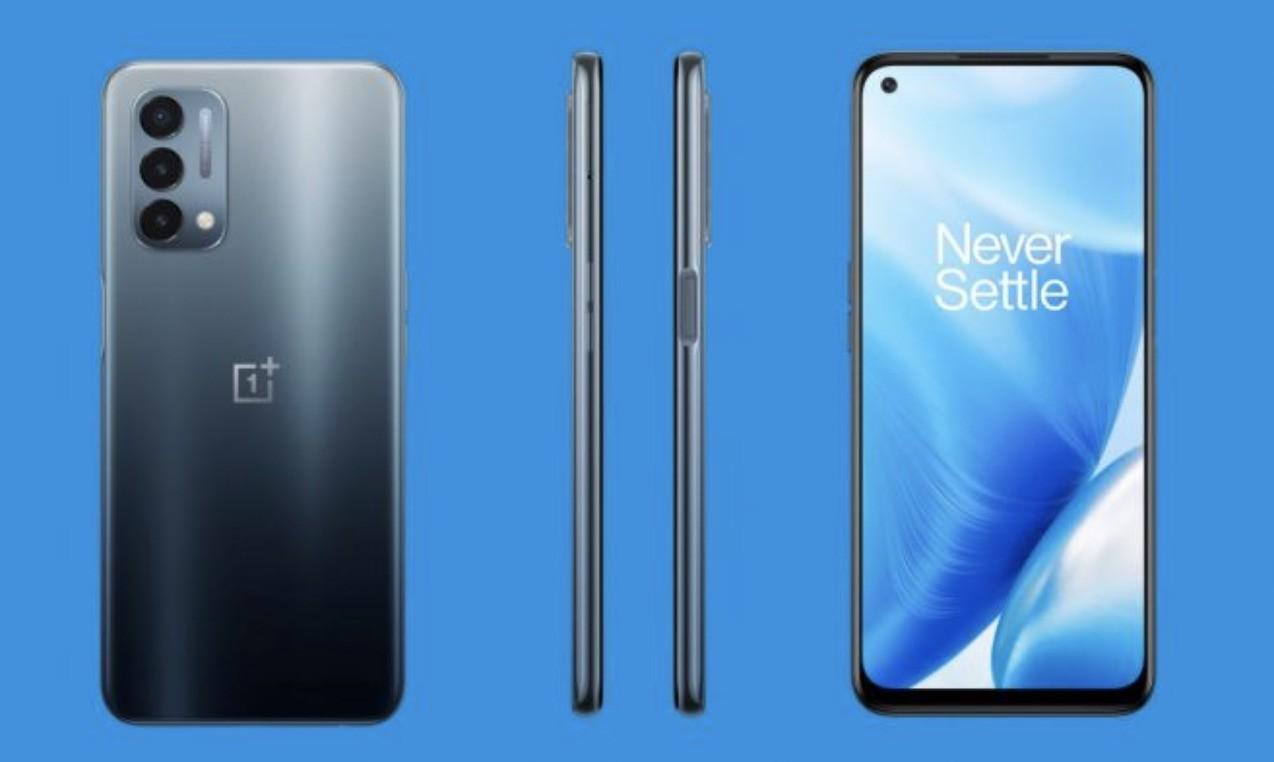 Pretul si specificatiile smartphone-ului ieftin OnePlus Nord N200 5G