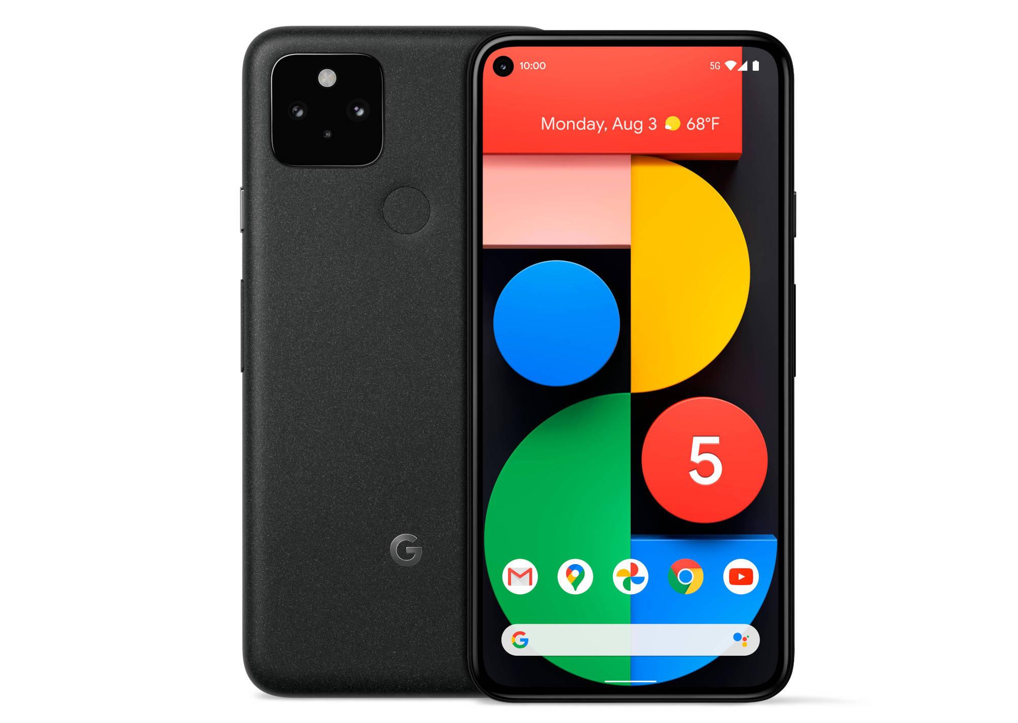 Cum va prelungi acest update autonomia smartphone-urilor Pixel ale Google