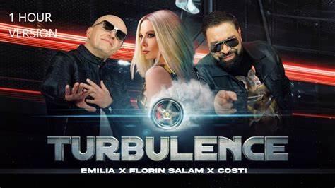 Despre maneaua bulgaro-romaneasca Turbulence