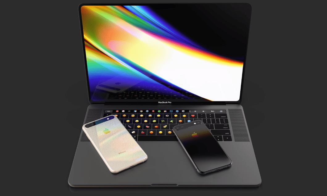 Limita maxima de RAM pentru viitorul MacBook Pro al Apple
