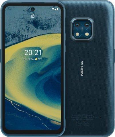 Pretul si specificatiile smartphone-ului 5G robust Nokia XR20
