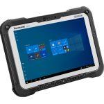 Pretul tabletei robuste Panasonic Toughbook G2 cu Windows 10
