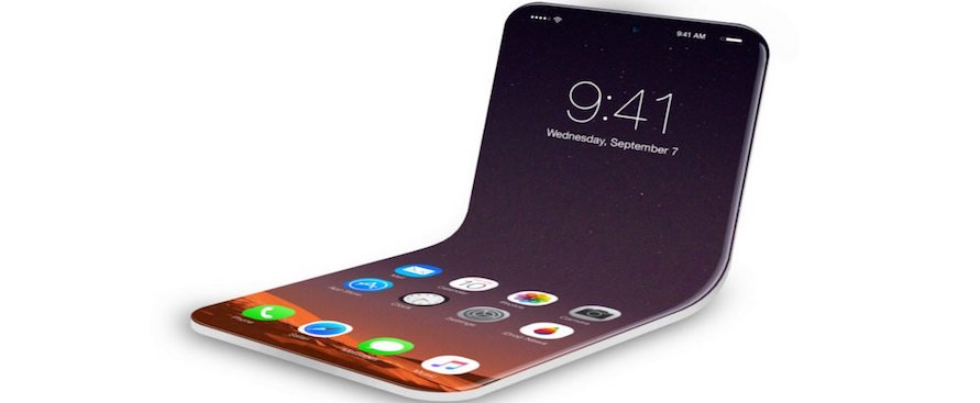 Cand s-ar putea lansa primul iPhone pliabil al Apple