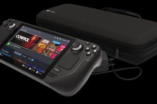 Consola Steam Deck va putea rula jocuri si de pe aceasta platforma, prin streaming