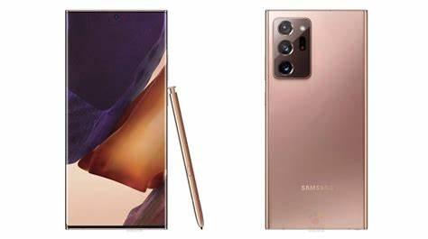 De ce Samsung nu va lansa niciun smartphone Galaxy Note in acest an